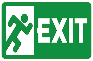 exit readiness