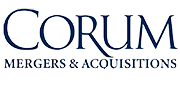 corum mergers & acquisitions