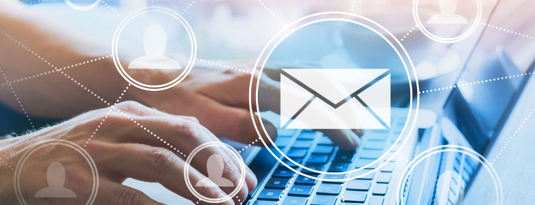 email-concept-picture