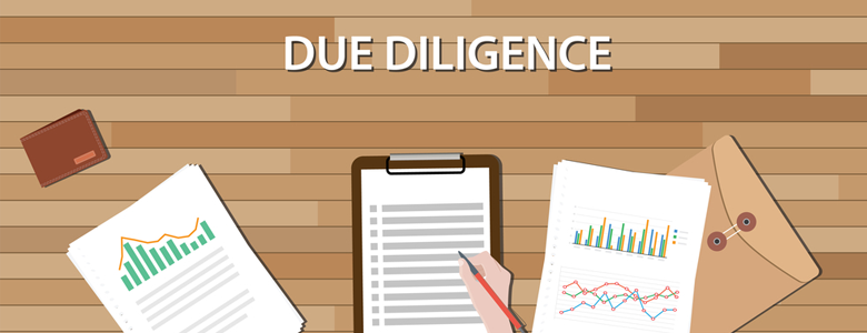 The Most Vital Documents for Fundraising Due Diligence