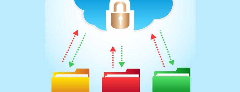 Why Online Secure Document Storage Beats Offline Storage