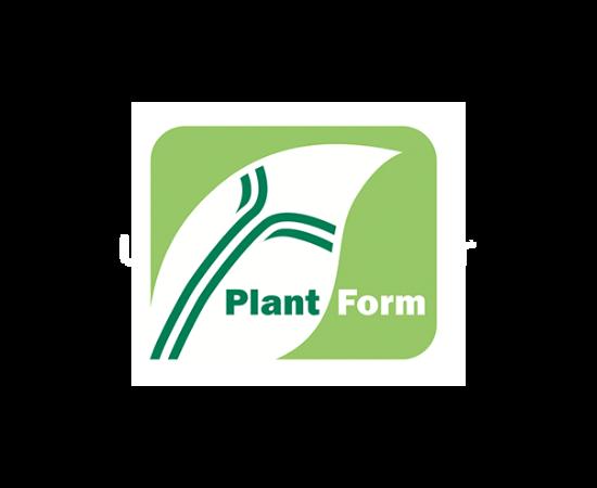 Plantform logo