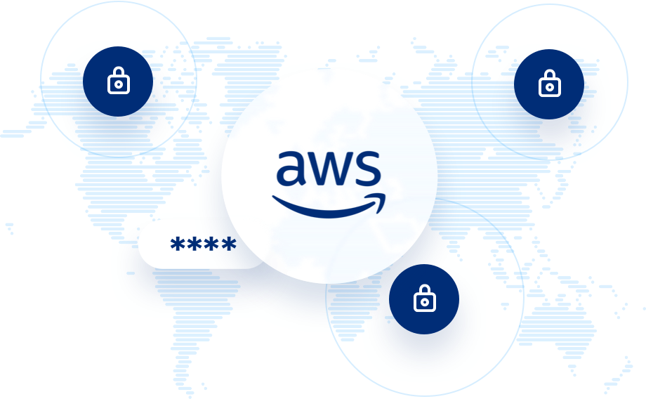 Amazon Web Services Data Centers