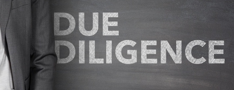 The Due Diligence Process for M&A: A Complete Guide